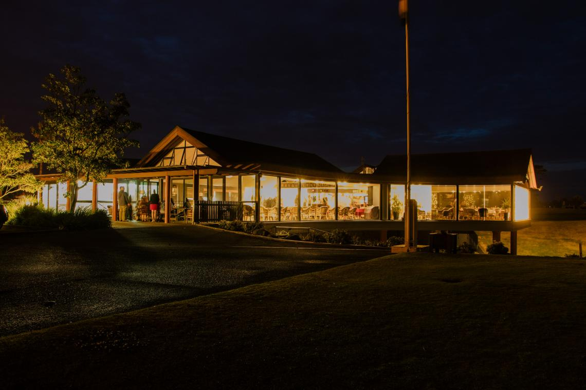 The Mount Maunganui Golf Club is the perfect location for your next function in Tauranga