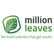 Millionleaves - website development and online marketing