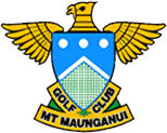 Mount Maunganui Golf Club